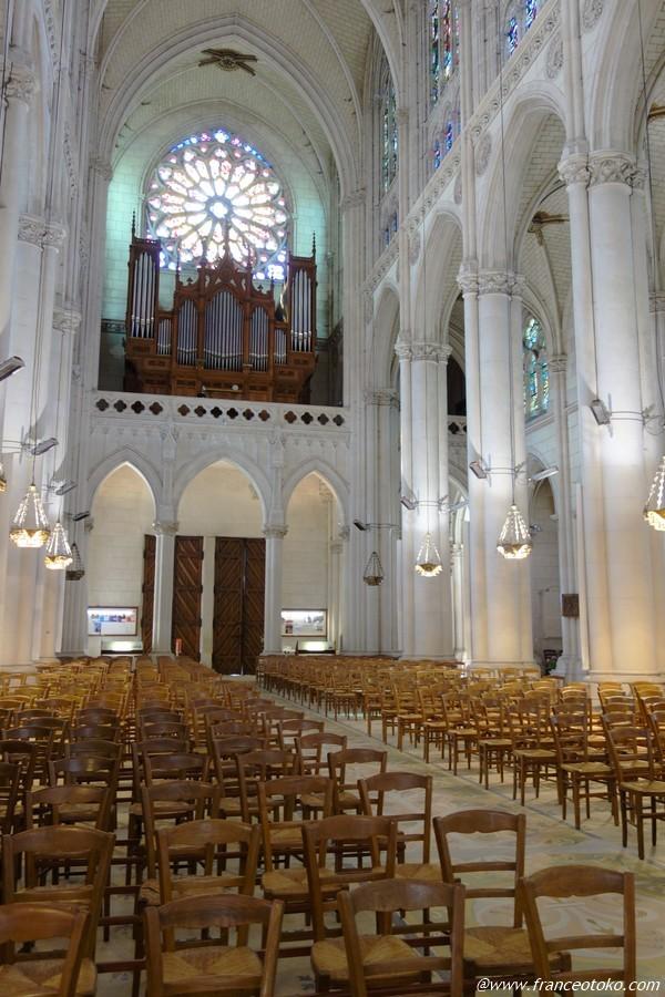 Basilique Notre-Dame de Montligeon
