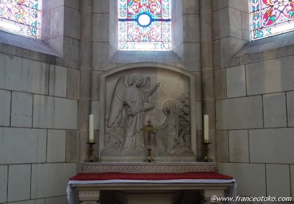フランス 宗教 建築