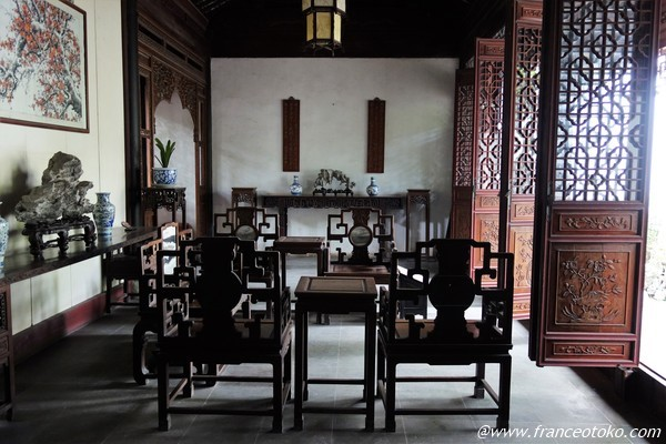 中国 アンティーク 家具
