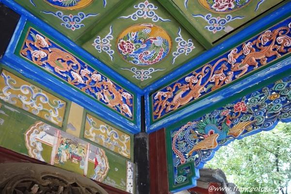 中国 歴史遺産
