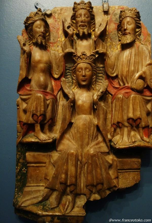 ルネサンス 芸術 クリュニー中世美術館