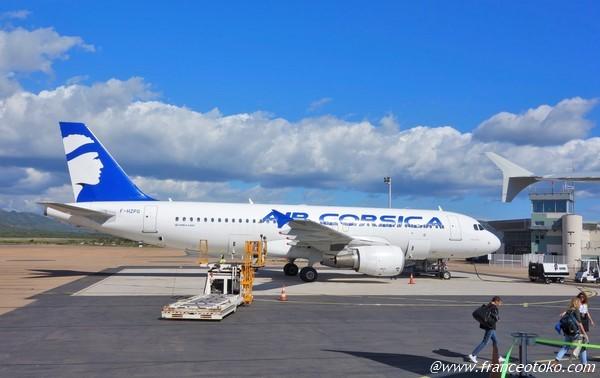 コルシカ航空
