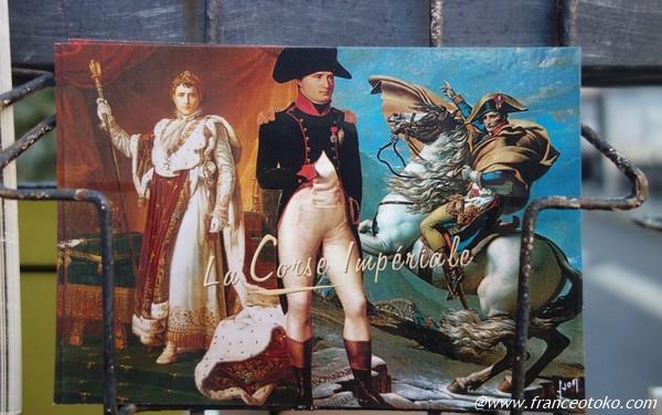 ナポレオン コルシカ