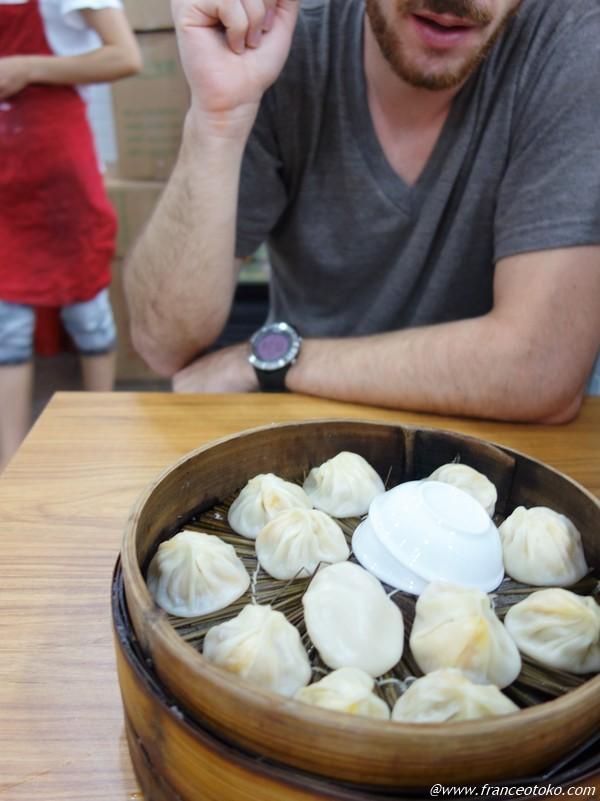 上海 人気 レストラン