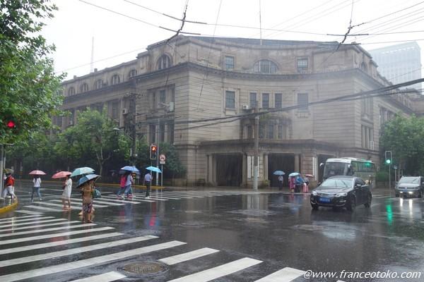 上海 西洋建築
