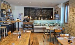 L'ETERNISULAにてクールでおいしいコルシカのカフェごはんZONZA