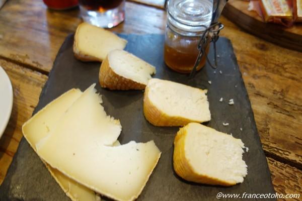 コルシカ チーズ