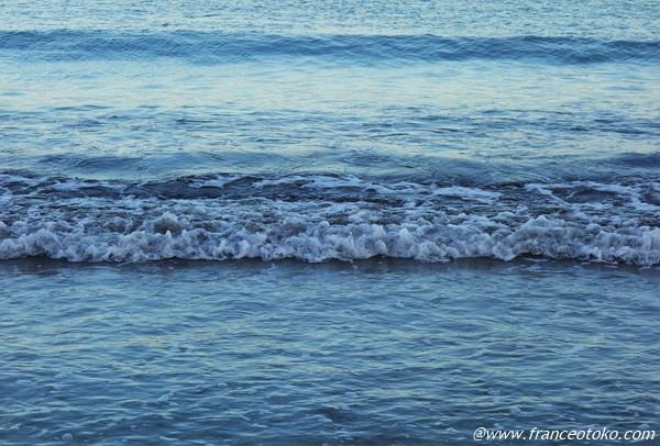 コルシカ 海