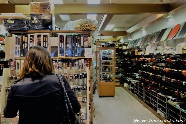 きむら屋漆器店 銀座 ショッピング