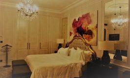 サン・セバスチャンのゴージャスホテル マリア クリスティーナでハッピー滞在