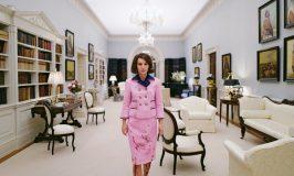 「ミセス・ケネディ―私だけが知る大統領夫人の素顔」とジャッキー映画