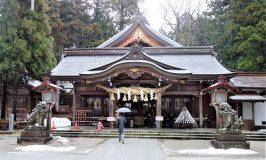 角野栄子的コツコツの魔法と白山比咩神社パワーチャージ