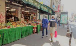 Il etait une Oie dans le Sud Ouest パリ鴨料理とロベスピエール
