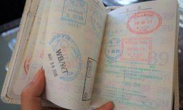 ナミビア旅行で想定外パスポートトラブルに震える