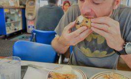 最強爆朝食!Eat At Joe'sでLAが地元気分満喫レドンド