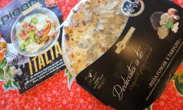 冷食ピカールのピザにはまったり苺ラブリーフランス生活