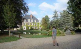 セルバ美術館フランス18世紀的装飾芸術と庭園でしっぽりピレネー